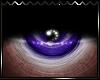 Gleaming Purple Eyez