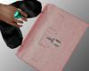 Jasmira-Pink Bag