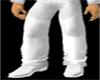 :) Cowboy Chaps White
