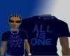 Gangsta disciple shirt