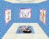 its a boy/girl nursery