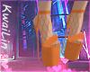 XoXo. Janie Shoes