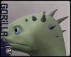[G] Lizard Horns 1