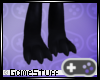 [GS] Toothless Feet F