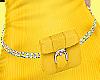 💛 Cley Belt Bag