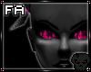 (FA)Fire Head Pink F.