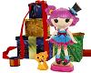 Pretty Toy Dolly & Cat