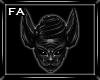 (FA)NormalHead F