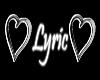 <3 Lyric <3