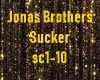 Jonas Brothers ~ Sucker