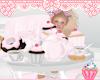 Simple TeaParty Table 40