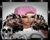 CS Clary Hat Hair Ink