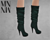 AW01 Slouch Boots
