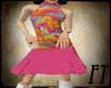 !FT Retro Dress