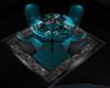 (SR) DINNER TABLE