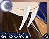 SSf~ Rian Saber Teeth M