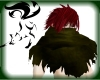 Torn Green Cloak
