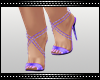 Shoes Cabaret Purple