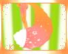 *Kx*  Starburst Tail