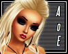Blonde Jabilina
