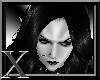 XI Gothic Victorian Hair