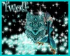 Teal Wolf