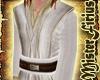 Jedi Tunic White