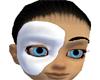 (F) Phantom Mask