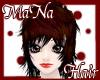 [MaNa]Brown&Red*NANAHO