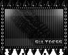 :S: Justified R Bracelet