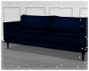 ! Royal Blue Couch