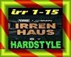 Harris & Ford -Irrenhaus