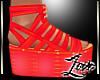 Spring Girl Sandals
