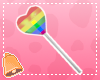 🔔 Gay Pride Lolli