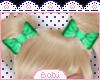 Girls Halloween HairBows