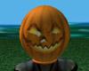 halloween pumpkinhead