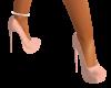 R&R Pink Heels
