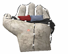 Stone Hand Romance