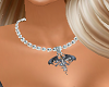 Dragon&Sword Necklace