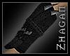 [Z] HA Bracers