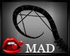 MaD Capricorn Staff
