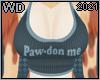W! Dakota I Tanktop F