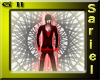 G II Crimson Energy Aura