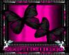 2 pink butterflys
