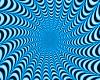 Serpenta blue spiral