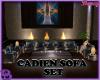 Cadien Sofa Set
