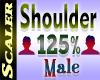 Shoulder Resizer 125%