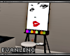 .ART EASEL.