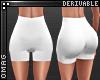 0 | Skintight Shorts