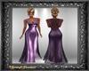 NYE Gown Lavender
